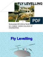 Fly Levelling