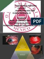 Clinica Integral IV 2da Expo 1er Parcial