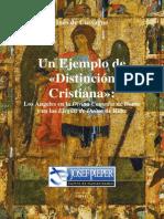 Ines de Cassagne - Un Ejemplo de Distinción Cristiana