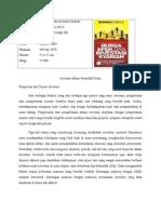 Resume Buku Bursa Efek Dan Investasi Syaria'h