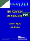 theoretical and computational acoustics 2001 li qihu shang e c gao t f