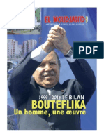 6 Special Bouteflika