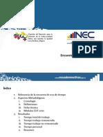 Presentacion_ Principales_Resultados Uso Del Tiempo 2012