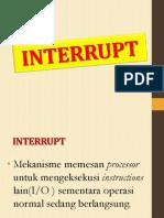 02 Interrupt