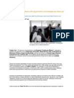 02-03-2014 Puebla Noticias - SEP y Enseña por México dan seguimiento a estrategias de mejora de la calidad educativa.pdf