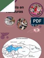 Power de Maquila en Honduras