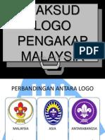 Maksud Logo Pengakap Malaysia Rph