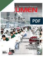 Acumen Magazine July 2013