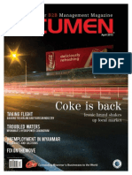 Acumen Business Magazine April 2013
