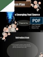 Bio Coal Tanvi