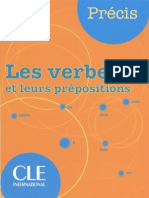 Verbes francaises