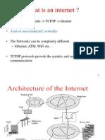 5 Internet TCP IP Protocol Suite