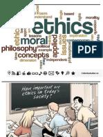 [CURS 13 Denisa Tudor] Etica in PR.ppt