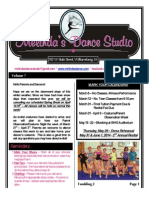 MDS Newsletter March 2014