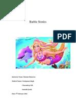 Barbie Stories