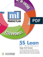 5S Lean for Healthcare