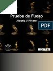 Alegria y Piñero