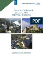Balcani Studiu Socio Politic