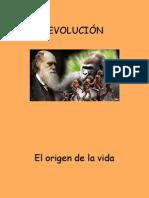 EVOLUCIÓN PROGRAMACIÓN.