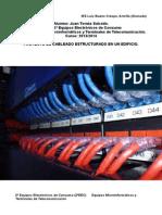 Proyecto cableado estructurado Juan Tomás Salcedo 2ºEEC