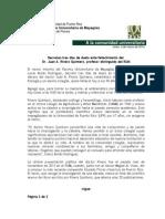 Comunidad colegial lamenta deceso del Dr. Juan A. Rivero