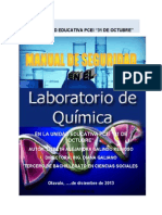Manual de Laboratorio de Quimica- Lizita