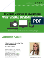 Visual eLearning Crash Course1