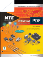 Manual de Reemplazo de Semiconductores