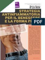 Strategia Antinfiammatoria Per Il Benessere e La Forma Fisica (PDF)