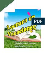Leer Vacaciones Corto