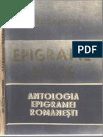 VA - Epigrame Alese