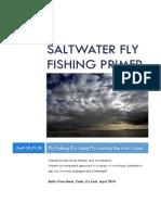 Saltwater Fly Fishing Primer Ireland
