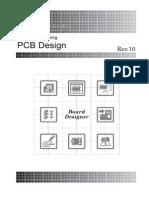1 CR5000 PCB-Beginner