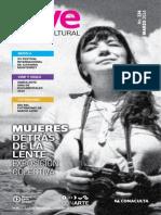 Agenda cultural Conarte   marzo 2014