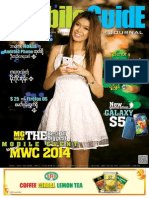 Mobile Guide Issue 144