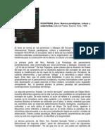 NUEVOS PARADIGMAS, CULTURA Y SUBJETIVIDAD SCHNITMAN.pdf