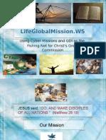 LifeGlobalMission.ws
