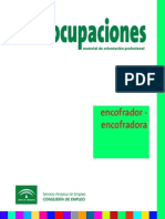 Manual Del Encofrador