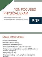 nutritionfocusedphysicalexam