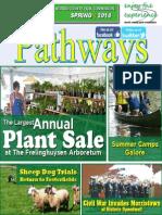 Pathways 2014 Spring