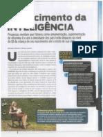 Reportagem - Como nasce a inteligencia.pdf