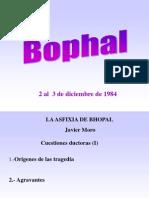 Presentaciónbophal