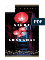 Night in Shanghai by Nicole Mones -- Discussion Questions