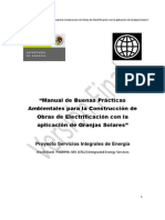 Manual Ambiental Construccion MX