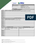 III Planejamento Josue Meireles 2014 Do 18 02 a 28 02