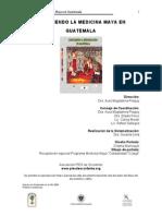 Conoci End Ola Medicina Maya en Guatemala