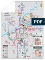 GETBUS System Map