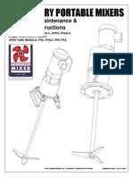200 XRi Service Manual | Internal Combustion Engine | Propeller