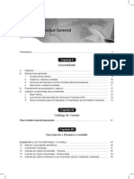 Manual Practico de Pcge Indice