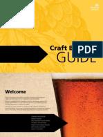 Muntons Craft Brewers Guide